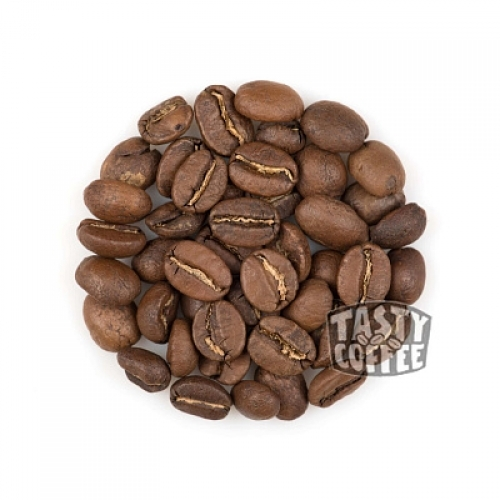 Gourmet Espresso blend 100% Arabica (1кг)