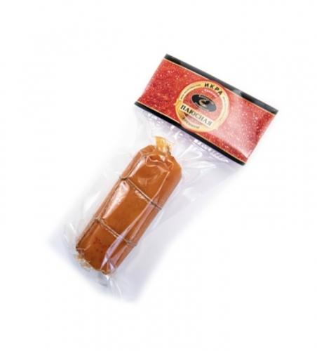 Красная паюсная икра (200гр)