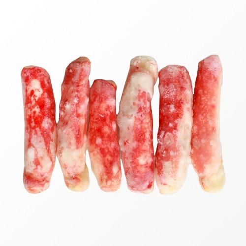 2-я Фаланга Камчатского Краба мясо Экстра (1кг)