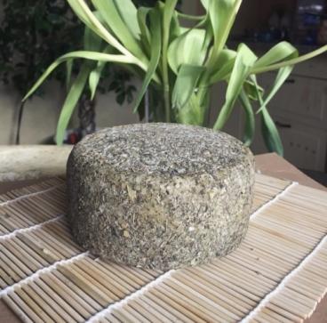 Сыр Качотта классическая в травах (500гр)