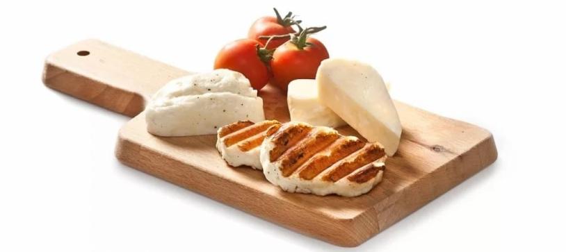 Сыр Халуми для жарки (300гр)
